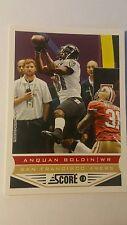 NFL Trading Card Anquan Boldin San Francisco 49ers Score 2013 Panini