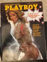 June 1981 PLAYBOY Francis Ford Coppola Interview Centerfold