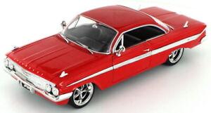 Dom's Chevrolet Impala Fast and Furious 8 1:24 (Jada 98426)