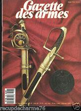 ARMES CIBLES n 196 LES 7.65  ROTH  STEYR M 7 CZ VZOR 50 ET 70 MITRAILLEUSE BAYLE