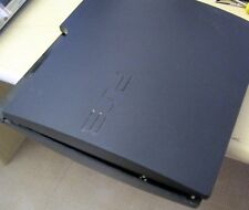 Cover inferiore e superiore PS3 - ottima