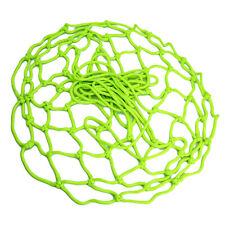 Glowing Light Luminous Backboard Ball Mesh Nylon Standard Basketball Hoop Net