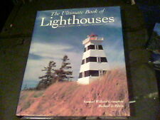 The Ultimate Book of Lighthouses history, legend, lore, design by Samuel   s12
