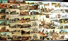 89 Postcards Hyde Park Wellington & Marble Arches Kensington Gardens LONDON UK