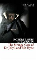 The Strange Case of Dr Jekyll and Mr Hyde 9780007351008   Brand New