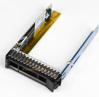 "00E7600 2.5"" SAS SATA Drive Caddy Tray for IBM X3100 X3250 X3550 X3650 M5"