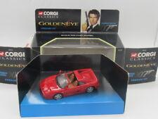 CORGI FERRARI 355 JAMES BOND 007 SECRET AGENT 'GOLDEN EYE'  CC92978 NEW IN BOX