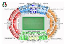 SIX NATIONS RUGBY 2018 ITALY - ENGLAND TICKETS