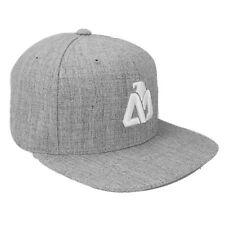 Matix Mark Hat (Grey)
