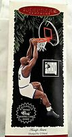 HALLMARK Keepsake 1995 SHAQUILLE O'NEIL CHRISTMAS ORNAMENT Vintage NBA