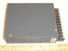 Lambda LRS-50-5 Power Supply 35W AC-DC 5V 7A W/ ADJUSTABLE OUTPUT VOLTAGE new