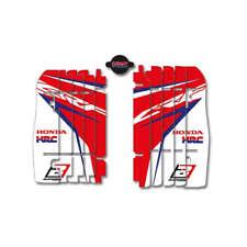 Blackbird Racing Kühlerschutzaufkleber Replica Honda CR-F 450/450X '17, Team HRC