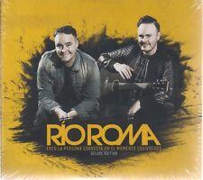 CD - DVD Rio Roma Eres la Persona Correcta en el Momento Equivocado