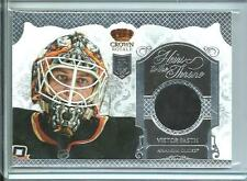 2013-14 VIKTOR FASTH PANINI CROWN ROYALE HEIRS TO THE THRONE JSY ROOKIE (NM-MT)