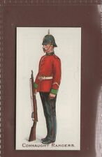 #16 Connaught Rangers - Home & Colonial Regiments Repro Card