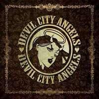 Diablo City Angels - Diablo City Angels Nuevo CD