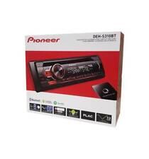 AUTORADIO PIONEER DEH-S310BT CON SINTONIZZATORE CD,RDS, BT, USB e Aux-In