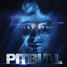 Planet Pit von Pitbull (2011), Neu OVP, CD
