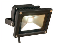 SMJ SMJLD10FL LED Flood Light 10 Watt - Low Energy Weather Proof