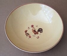 Vintage Harmony House Honey Hen Serving Bowl