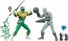 Power Rangers - Lightning Collection Green Ranger and Putty (2-Pack) - Multi