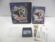 NeoGeo Pocket Color -- DIVE ALERT Ban Version -- Box. JAPAN SNK. Work fully!!