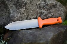 Zenport K245&HJ245 Zenbori Knife (Hori Hori Oriental Soil Knife & Sheath)