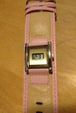 Vintage Esprit Ladies watch, running with new battery A