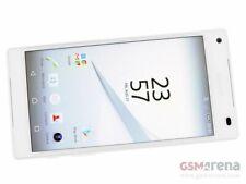 New *UNOPENED*  Sony  Sony Xperia Z5 Compact E5823 Unocked Smartphone/White/32GB