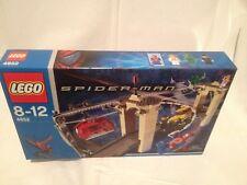 Lego 4852 Spider-Man Contre Green Goblin NEUF 1 édition