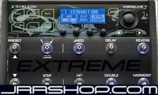 TC-Helicon VoiceLive 3 Extreme New JRR Shop