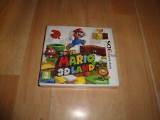 SUPER MARIO 3D LAND PARA LA NINTENDO 3DS NUEVO PRECINTADO