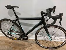 2014 Cannondale CAAD10 Women's Road Bike 54cm Aluminum 700c with Power Meter