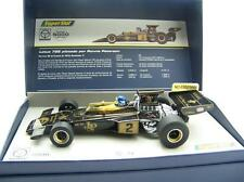 SUPERSLOT H3703A LOTUS 72E Ronnie Peterson   nº 2 SLOT   NEW