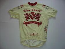 Radtrikot ALP D HUEZ Beyond Category California Cycling Jersey Shirt GR. L