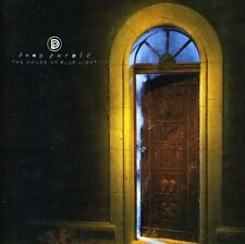 Deep Purple - House of Blue Light [New CD] Rmst