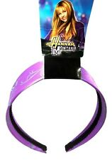 New Disney Hannah Montana Rockstar Hair Head Band Headband TV Miley Cyrus Guitar
