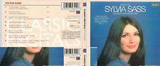 Sylvia Sass opera's Sensational New Star AIDA Macbeth i Lombardi Tosca (BOX 26)