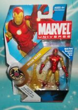 marvel universe  CLASSICS SERIES #021 MUSCLE SUIT ARMOR IRON MAN  FIGURE HASBRO