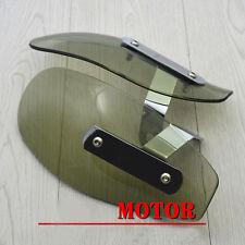Motorcycle Cold Wind Handle Mirror Mount Hand Guard Protectors Fit Honda Models