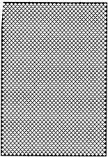 MMA TECH 11 Fotoincisione foro quadrato lato 1,2 mm.