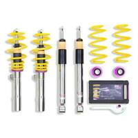 KW V3 Coilovers for Nissan 350Z (Z33) 10/03- 35285002