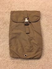 Eagle Industries USMC ILBE FILBE Hydration Pouch Coyote FSBE DEVGRU