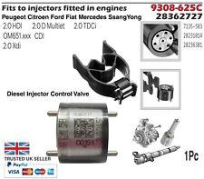 Premium Quality Diesel Injector Control Valve Nozzle 28362727 / 9308-625C