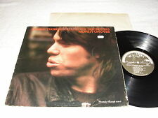 """George Thorogood """"Move It On Over"""" 1978 Rock LP, VG, Original Rounder Pressing"""