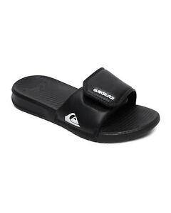 NEW QUIKSILVER™  Boys 8-16 Bright Coast Adjust Sandals Boys Children