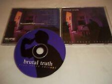 Brutal Truth - Kill Trend Suicide - CD