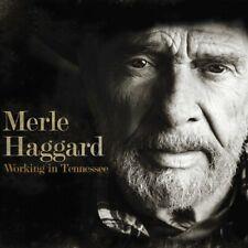 New listing Working In Tennessee [LP], Merle Haggard, New Vinyl