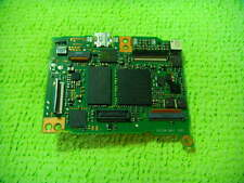 GENUINE CANON POWERSHOT SX600 IS SYSTEM MAIN BOARD PARTS FOR REPAIR