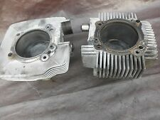 Pistons  & cylinders jugs Multistrada Ducati DS1000S DS 1000 05 #K11